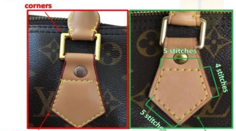 18dd800d0ae Πώς να ξεχωρίσετε μία αυθεντική τσάντα από μία 'μαϊμού ...